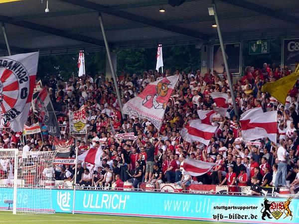 VfB Stuttgart – Botev Plovdiv