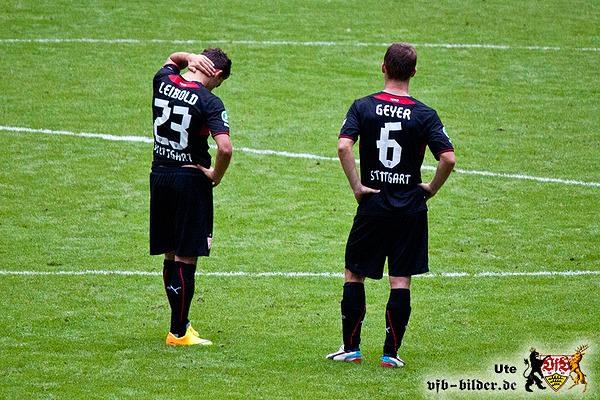 RB Leipzig – VfB Stuttgart II