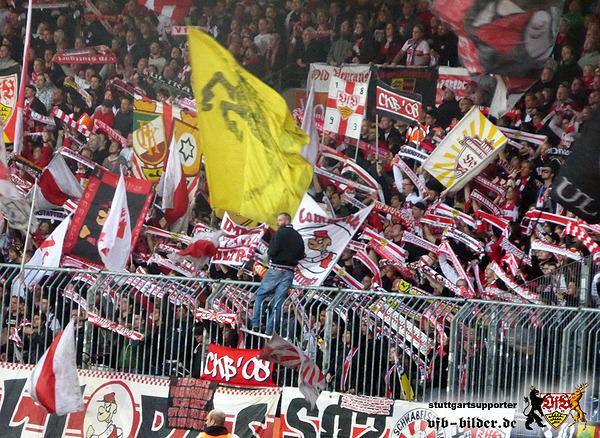 Eintracht Braunschweig – VfB Stuttgart