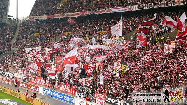 VfB Stuttgart – SV Werder Bremen