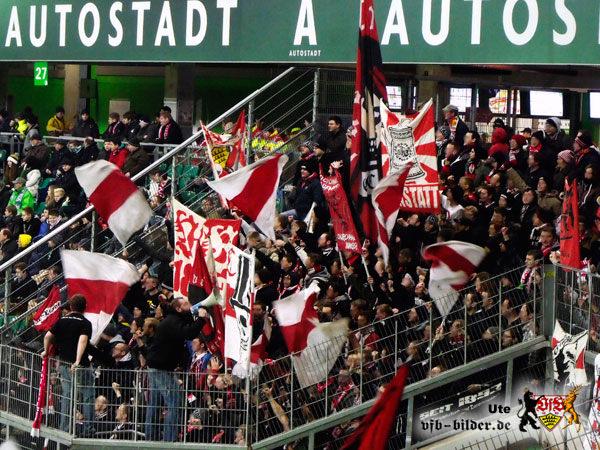 VfL Wolfsburg – VfB Stuttgart