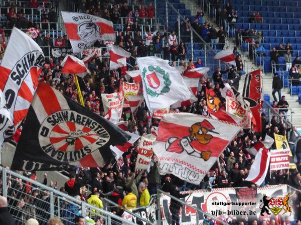 TSG 1899 Hoffenheim – VfB Stuttgart