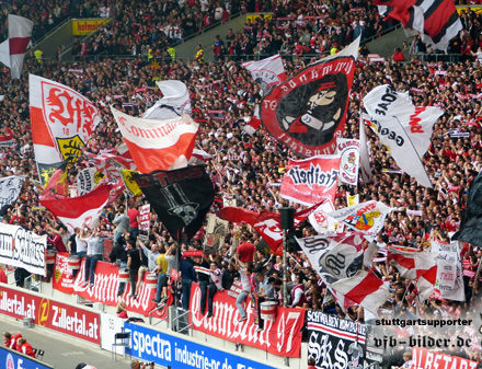 VfB Stuttgart – SC Freiburg