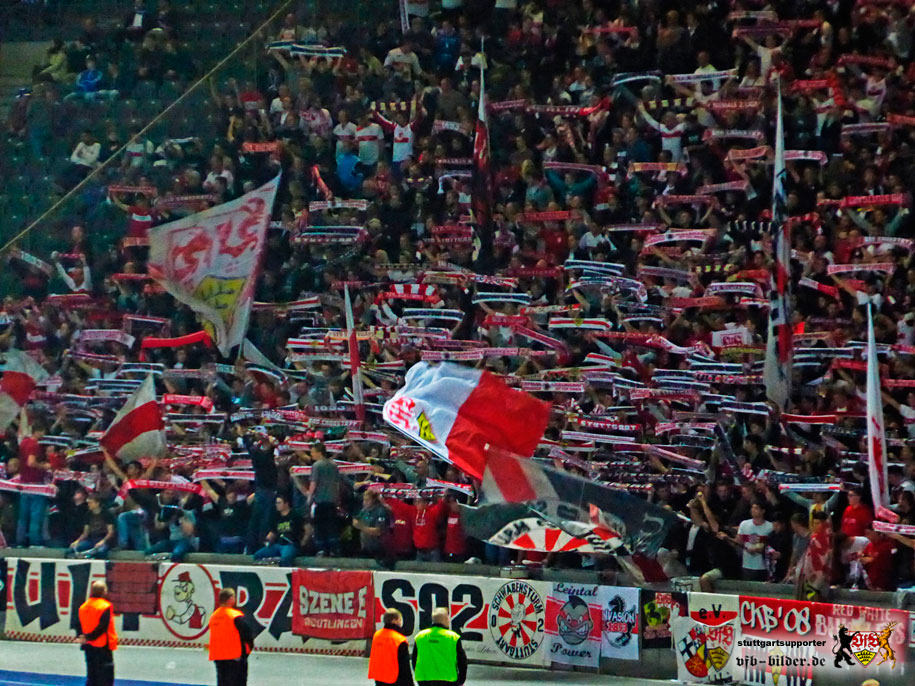 Hertha BSC – VfB Stuttgart