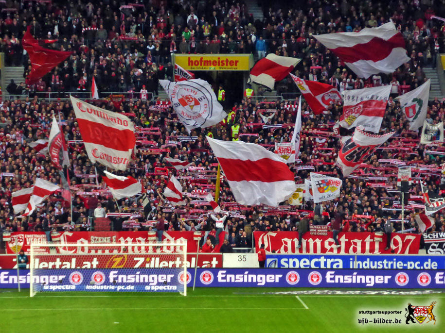 VfB Stuttgart – SC Paderborn