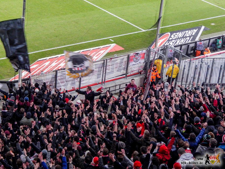 1. FC Köln – VfB Stuttgart
