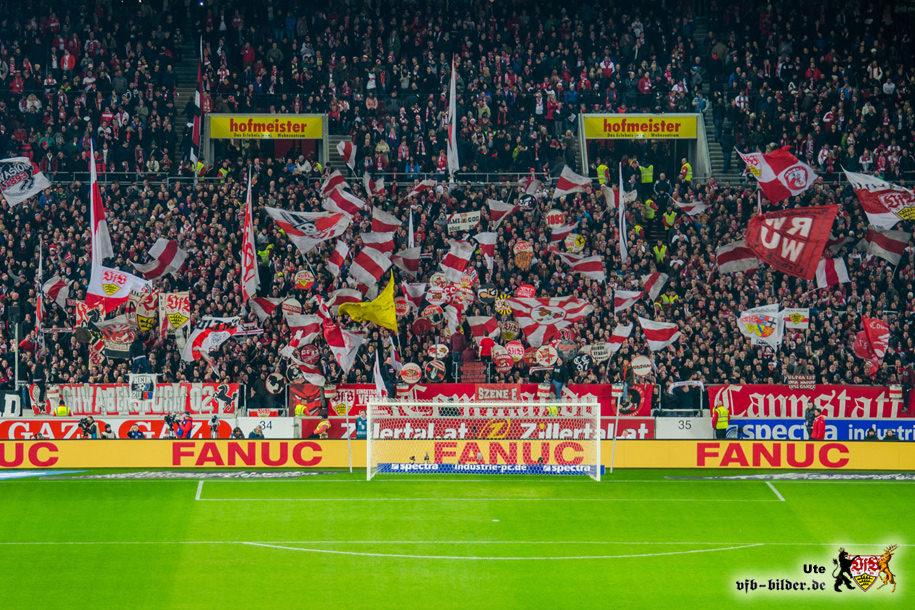 VfB Stuttgart – Borussia Dortmund