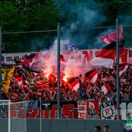 SSV Reutlingen – FV Ravensburg