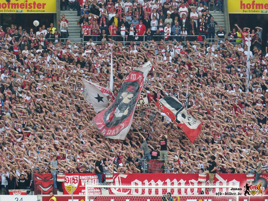VfB Stuttgart – 1. FSV Mainz 05