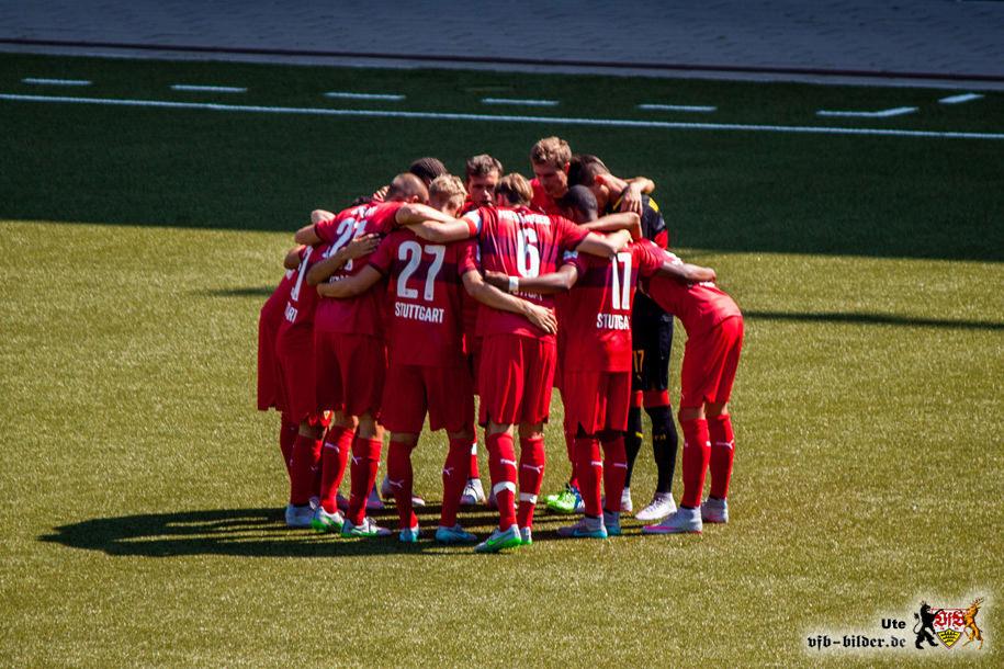 Young Boys Bern – VfB Stuttgart