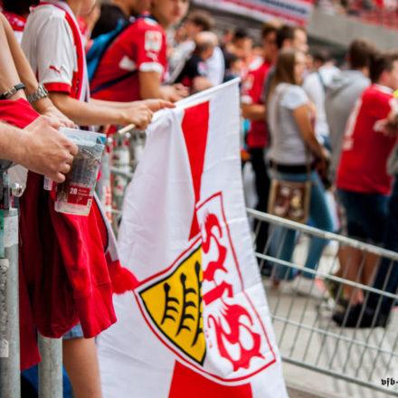 VfB Stuttgart – Manchester City
