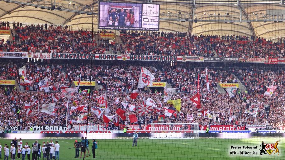 VfB Stuttgart – FC Schalke 04