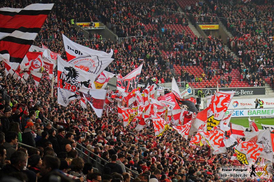 VfB Stuttgart – FC Ingolstadt 04