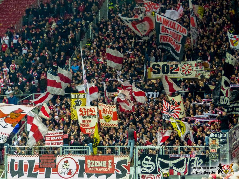 1. FSV Mainz 05 – VfB Stuttgart