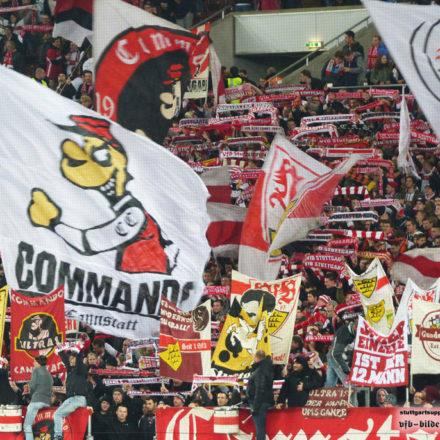 VfB Stuttgart – Eintracht Braunschweig