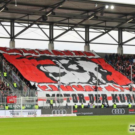 FC Ingolstadt 04 – VfB Stuttgart