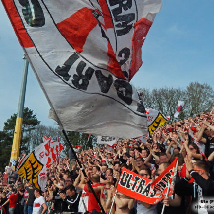 SV Darmstadt 98 – VfB Stuttgart