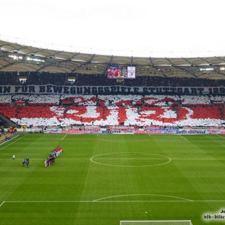 VfB Stuttgart – FC Bayern München