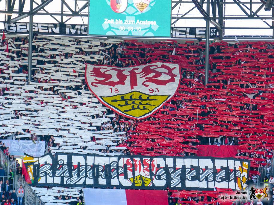 FC Augsburg – VfB Stuttgart