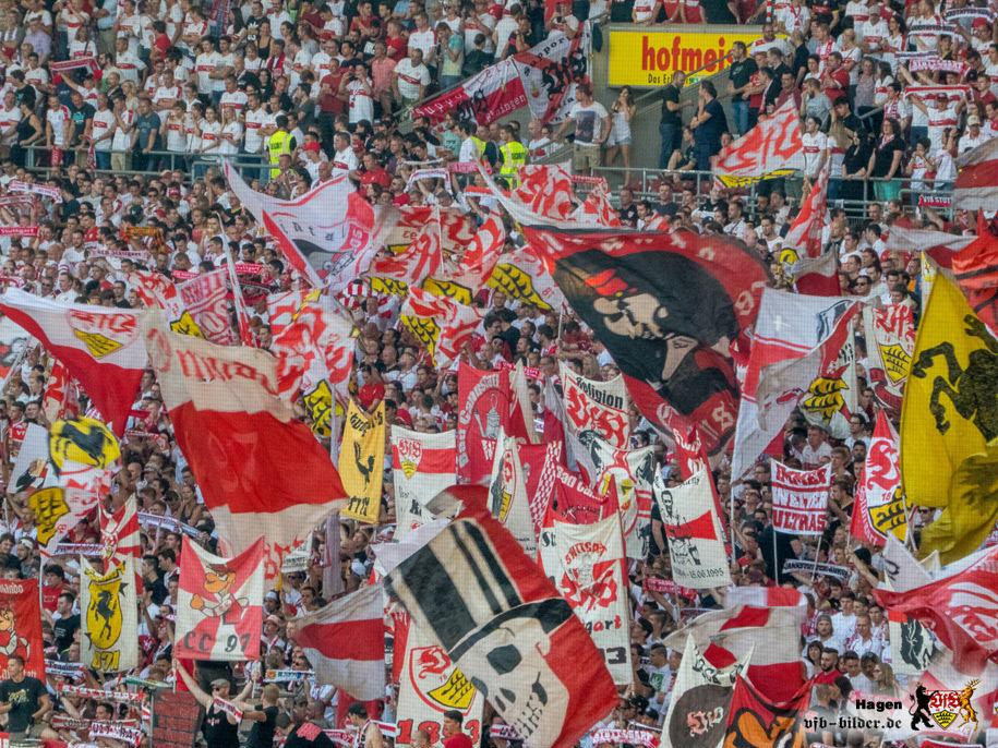 VfB Stuttgart – 1. FC Heidenheim