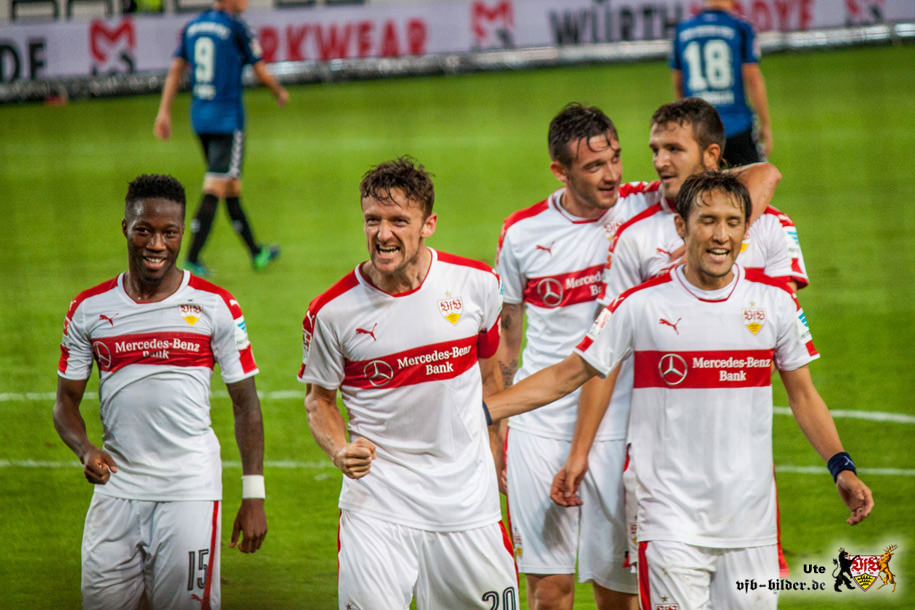 VfB Stuttgart – SpVgg Greuther Fürth