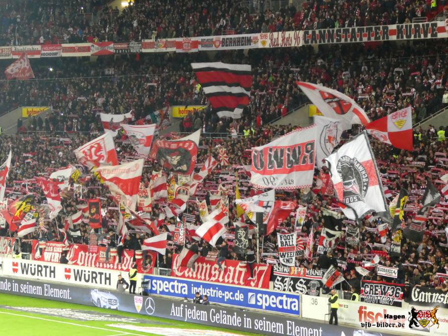 VfB Stuttgart – TSV 1860 München
