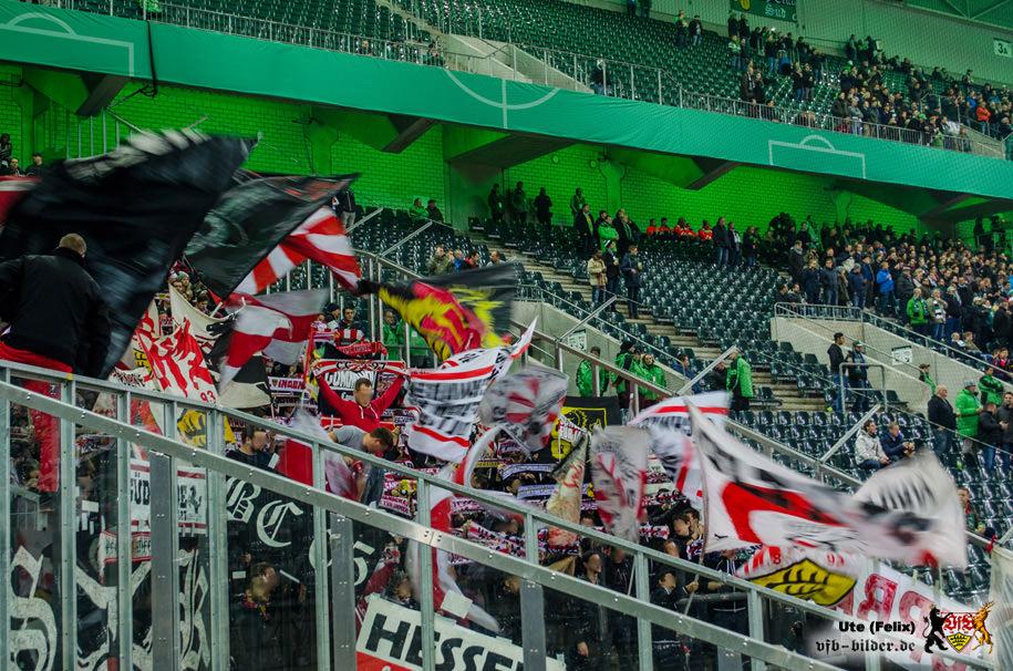 Borussia Mönchengladbach – VfB Stuttgart