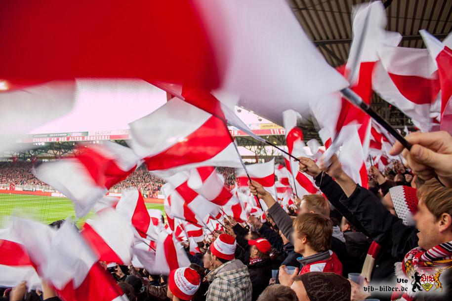 FC Union Berlin – VfB Stuttgart