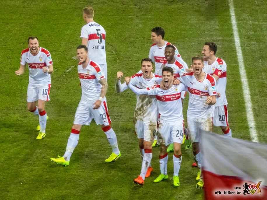 1. FC Heidenheim – VfB Stuttgart