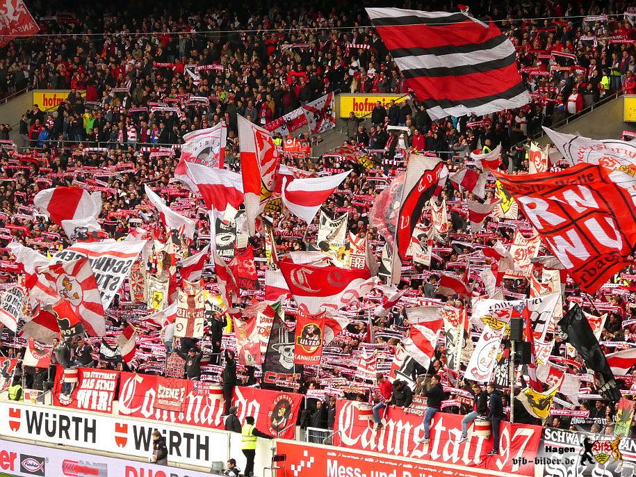 VfB Stuttgart – 1. FC Kaiserslautern