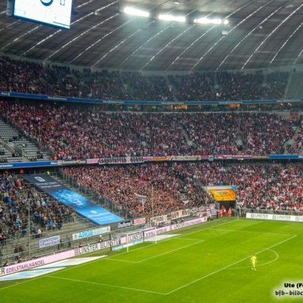 TSV 1860 München – VfB Stuttgart
