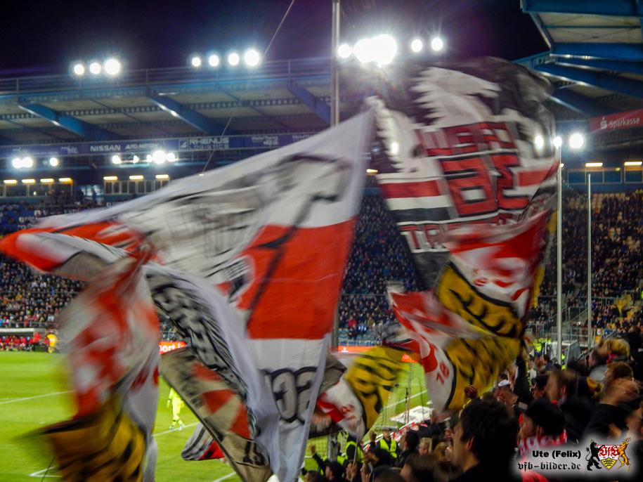 Arminia Bielefeld – VfB Stuttgart