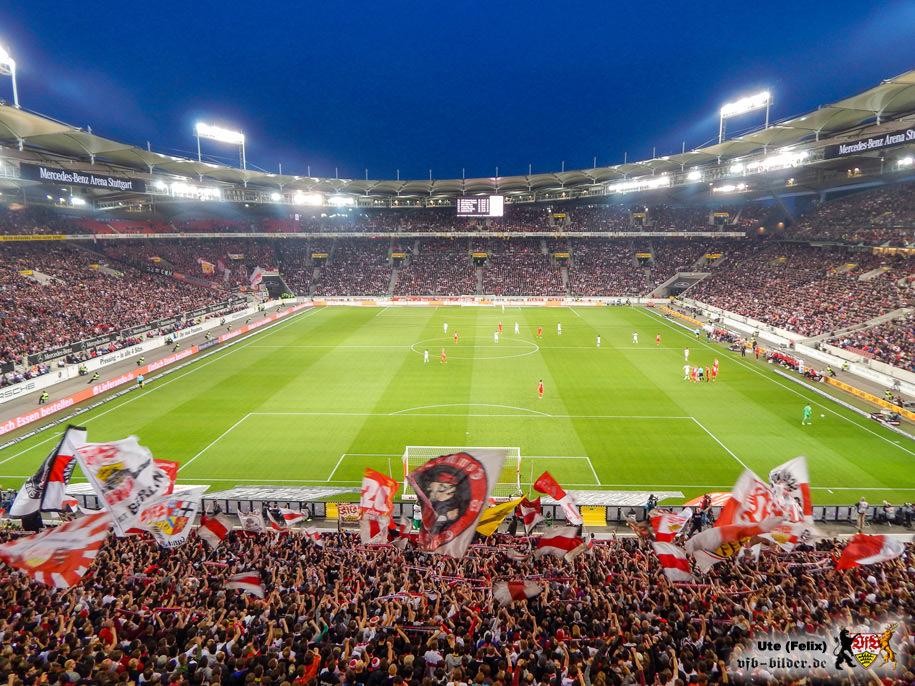 VfB Stuttgart – Union Berlin