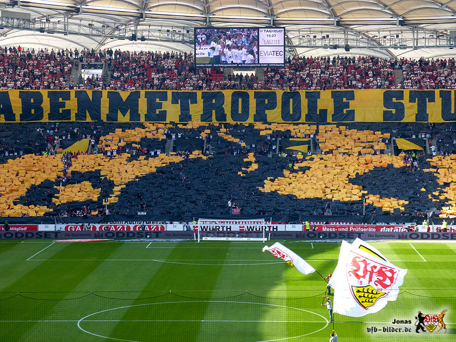 VfB Stuttgart – FC Augsburg