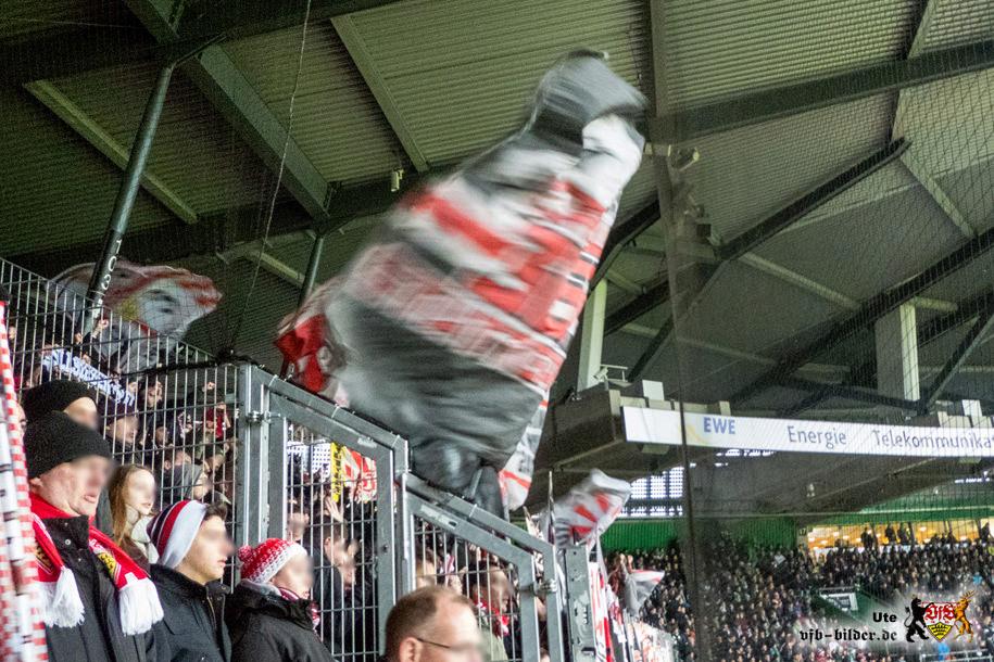 SV Werder Bremen – VfB Stuttgart