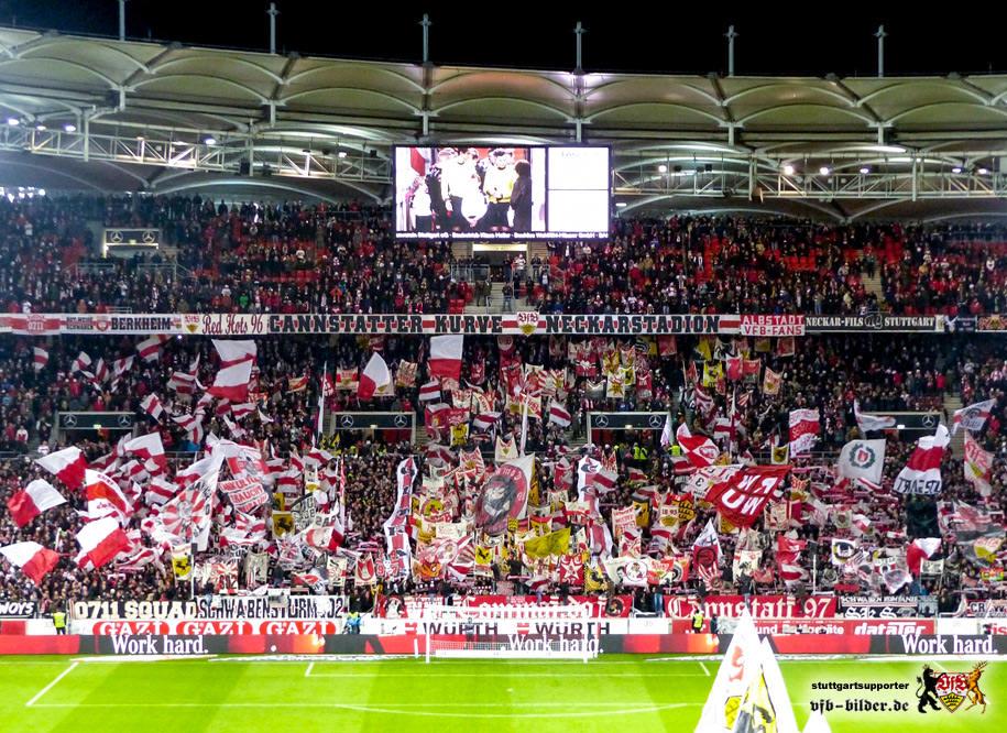 VfB Stuttgart – Bayer 04 Leverkusen