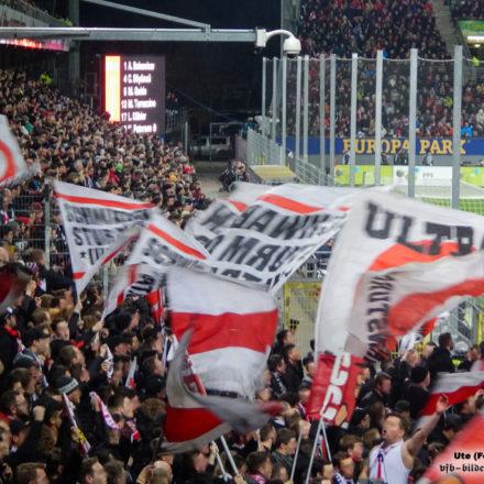 SC Freiburg – VfB Stuttgart