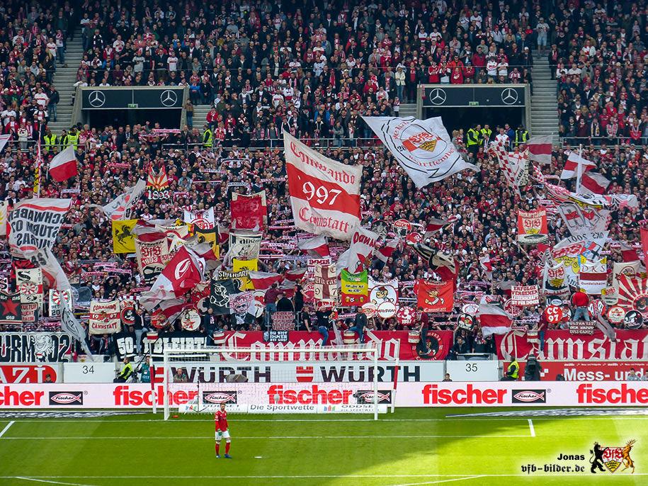 VfB Stuttgart – Hamburger SV