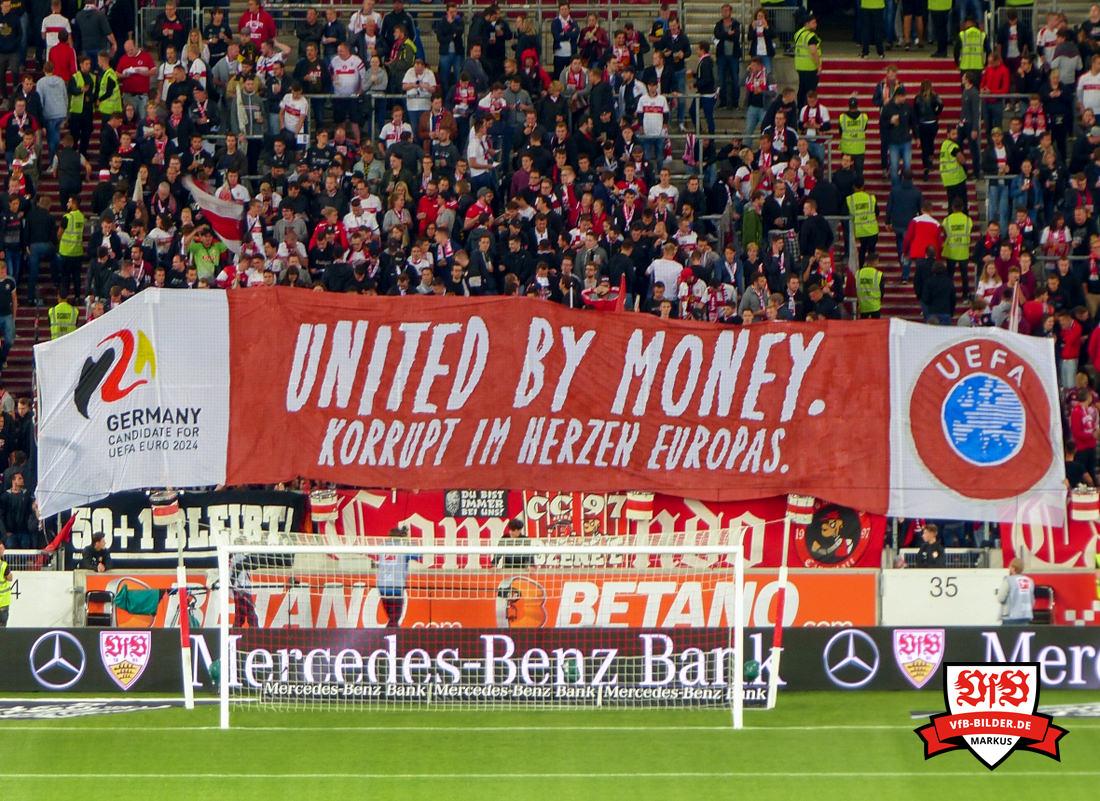 VfB Stuttgart – Fortuna Düsseldorf