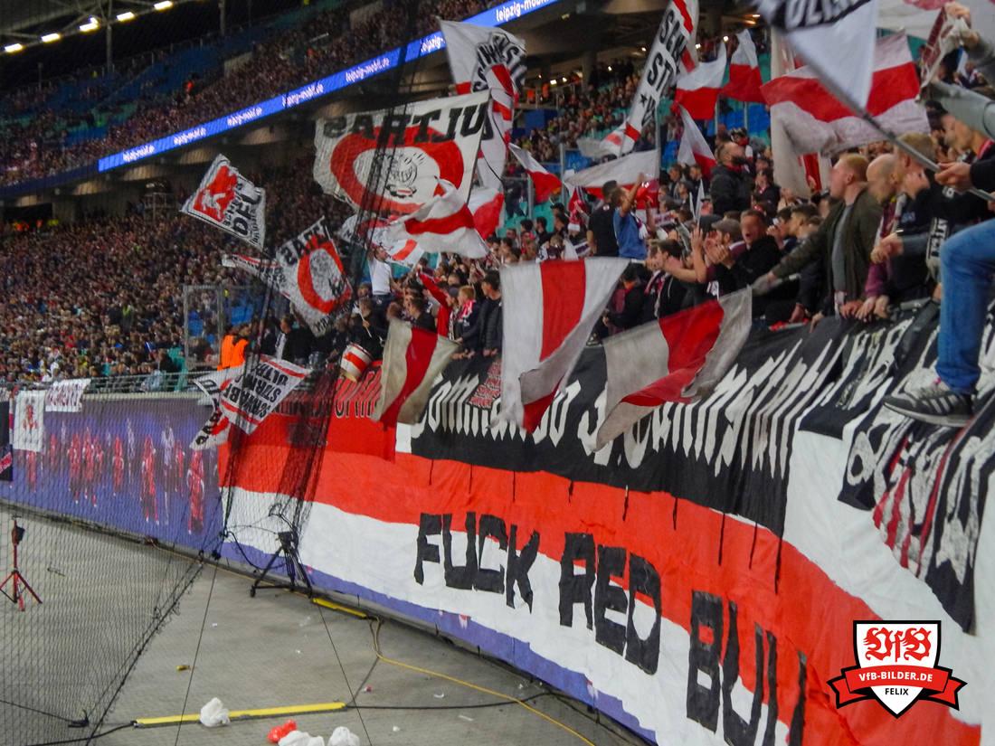 RB Leipzig – VfB Stuttgart