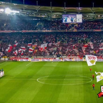 VfB Stuttgart – Eintracht Frankfurt
