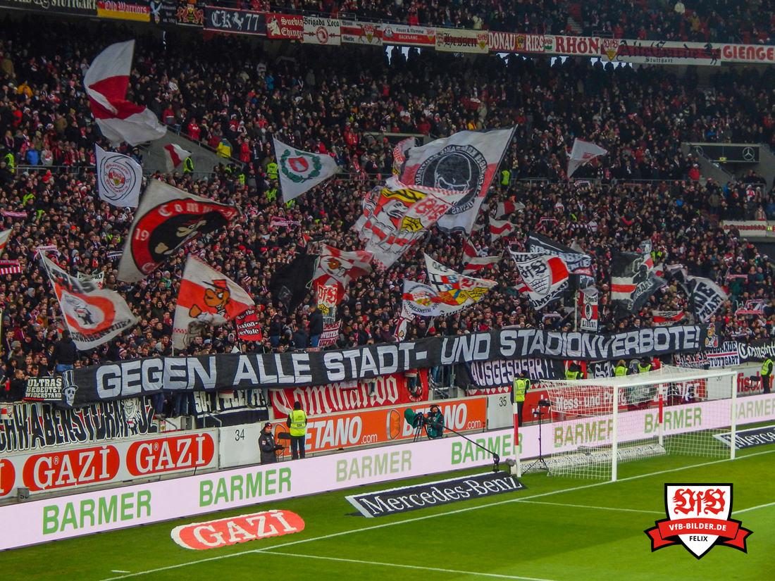VfB Stuttgart – Hertha BSC
