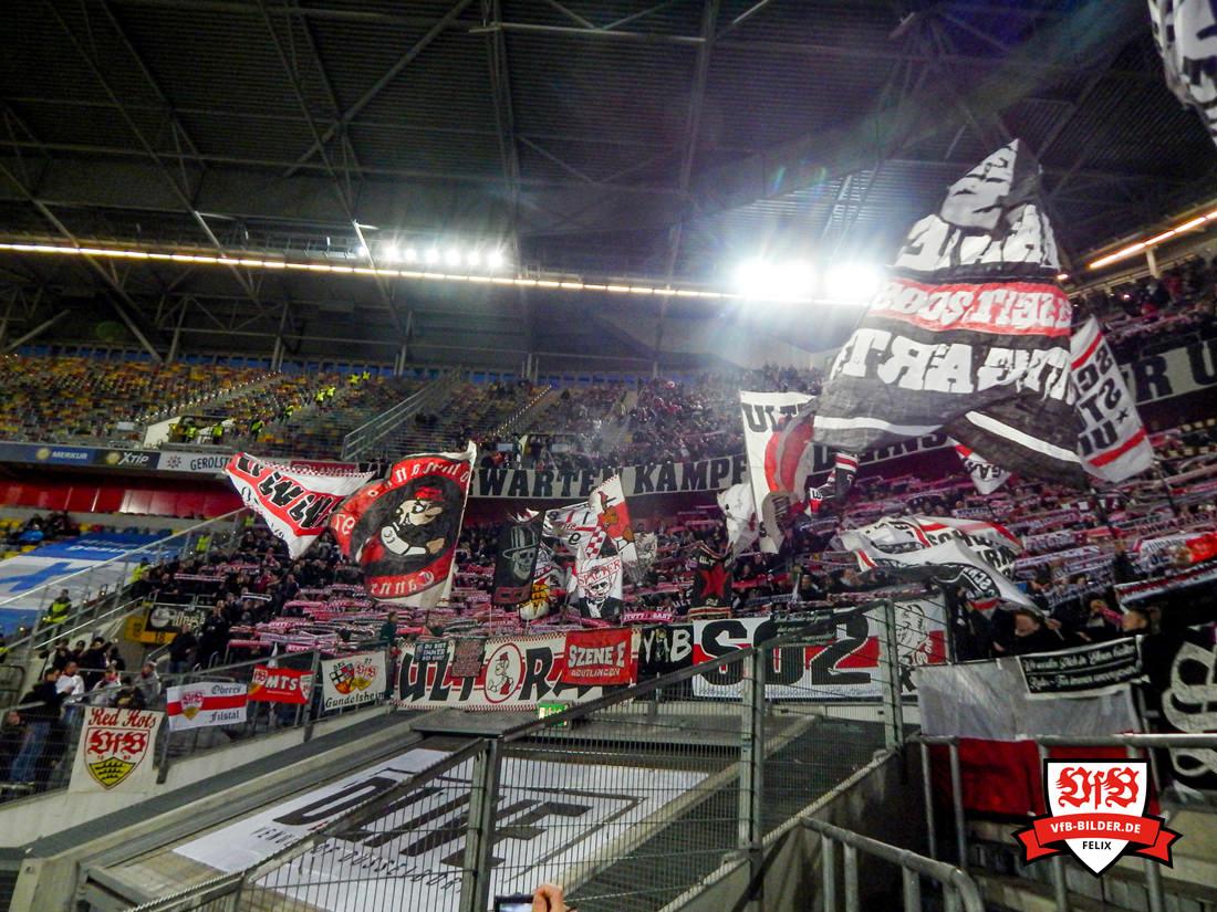 Fortuna Düsseldorf – VfB Stuttgart