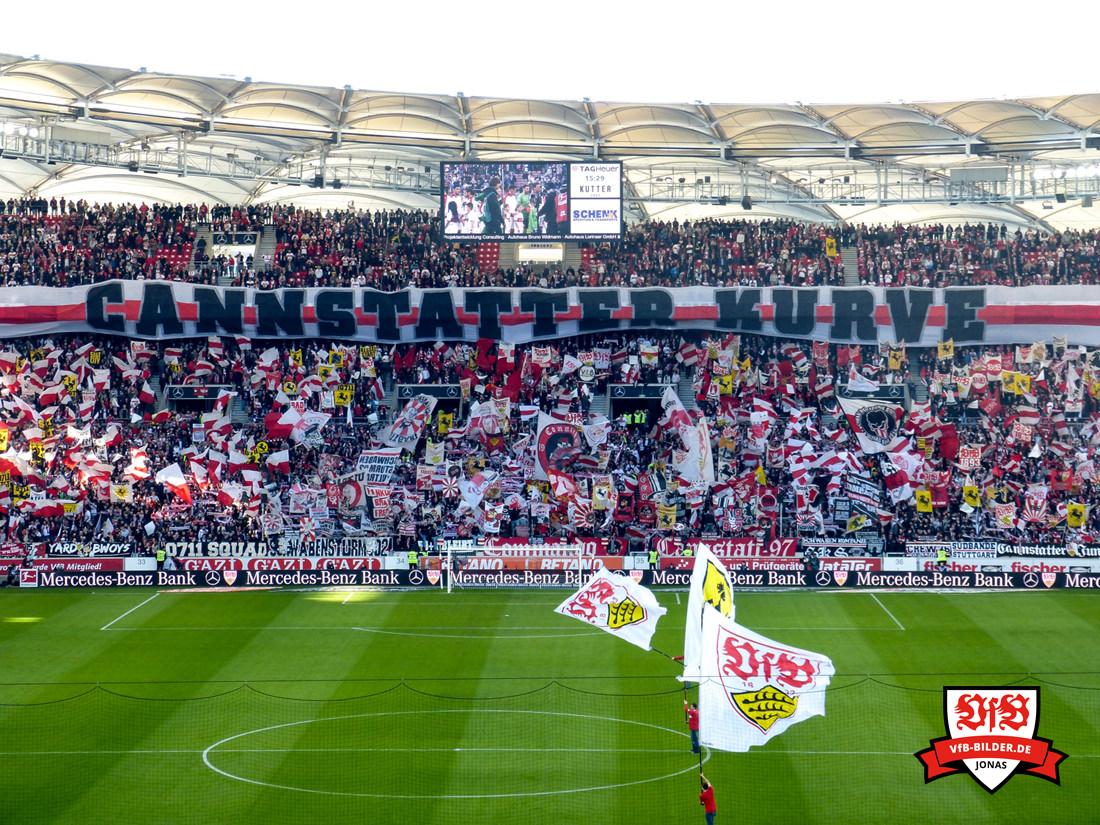 VfB Stuttgart – RB Leipzig