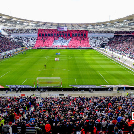 VfB Stuttgart – TSG Hoffenheim