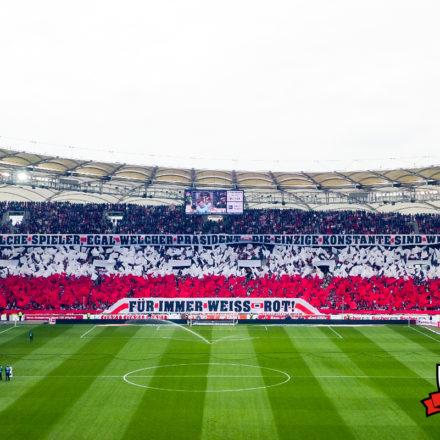 VfB Stuttgart – 1. FC Nürnberg