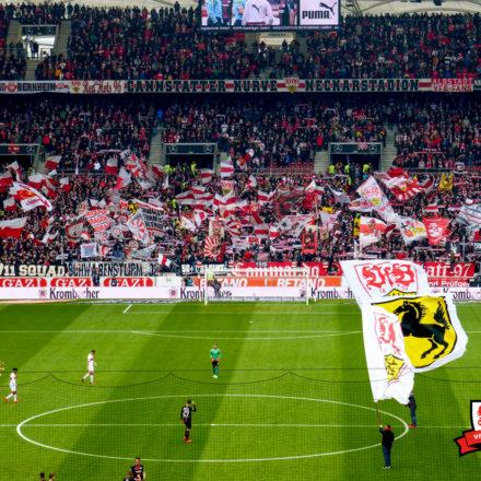 VfB Stuttgart – Bayer Leverkusen