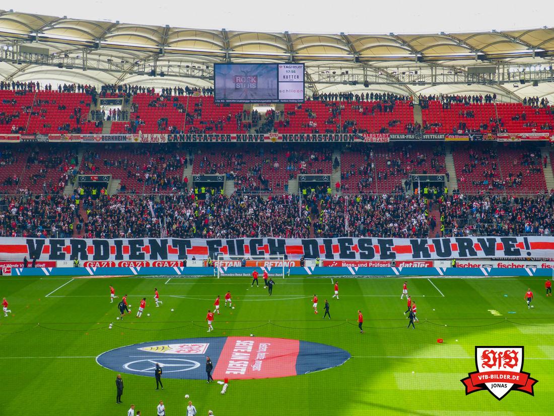 VfB Stuttgart – Borussia Mönchengladbach