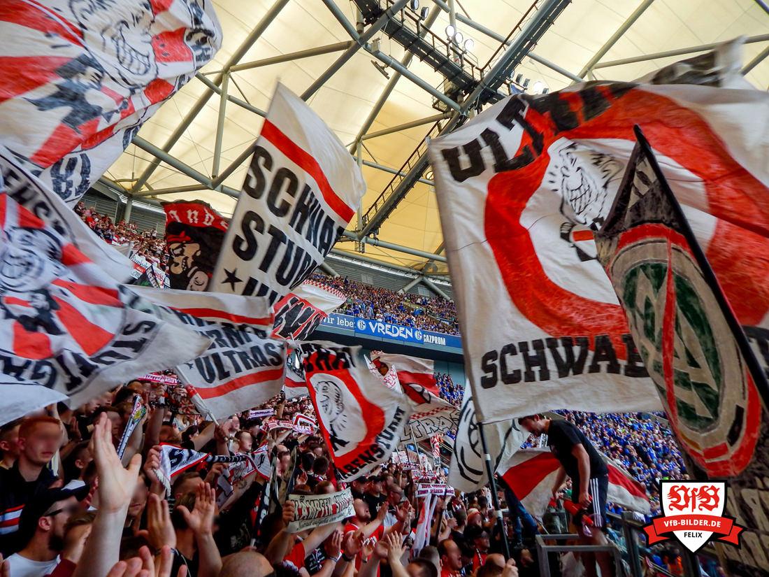 FC Schalke 04 – VfB Stuttgart