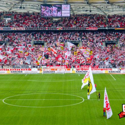 VfB Stuttgart – FC St. Pauli